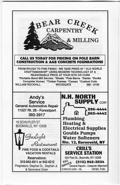 adirondack trail guide 1998 edition page 007